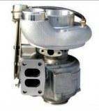 Deutz turbocharger