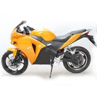 Best Adult Powerful Big Bike Electric Motorcycle With Lithium Battery For Sale