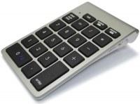 Bluetooth Numeric Keypad for PC, Asynchronized