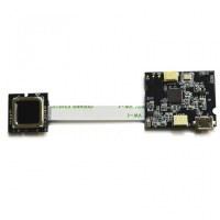 Hybrid Capacity/ Optical fingerPrint Recognition Embedded Module