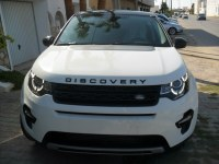 DISCOVERY SPORT HSE 2.2L SD4 DIESEL