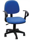 2014 Hot Sale Office Chair with Wheels for Easy Movement(DK-103)