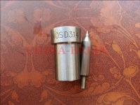 Injector nozzle DN0SD314, 0 434 250 176 for BOSCH