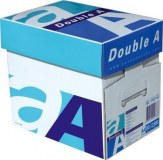 Double a4 copie papier 80gsm