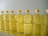 Huile de tournesol raffinée , huile de maïs , huile de soja raffinée , huile de palme brute , hui...