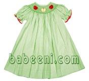 Apple Bishop dress