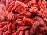 2016 New Crop Goji Berries ,100% Natural Goji
