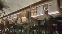 Palette produits d'eclairage (SAV)