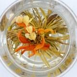 New Harvest Premium Blooming Tea