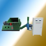 High capacity wood/sawdust pellet mill SG6555 with international standard