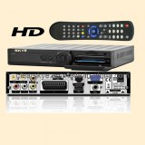 DVBS2 Full HD with WiFi+Cardshare Function