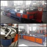 Zhangjiagang Telhoo Machine Machine de cintrage à tuyaux en acier pleine précision en...