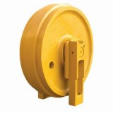 Idler for excavator/bulldozer