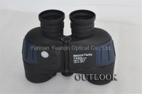 Best 7X50 Floatable marine binocular with compass