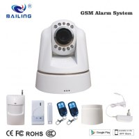 Hot ! 3G wireless camera outdoor WCDMA /GSM band wireless home security camera system...