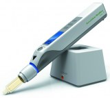 Painless local anesthesia apparatus for dental use
