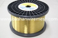 2017 edm brass wire