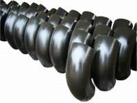 carbon steel butt welding elbow