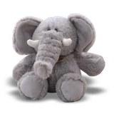 Elephant Stuffed Animal Plush Toys 4 Color