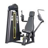 Appareils de fitness gym de matériel commercial effectif