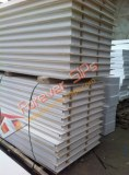 Thermal insulated panel