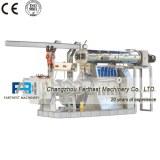 Wheat Bran Extrusion Pellet Press Machine