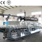 Professional Extruder Machine For Making Dog Food Pellet