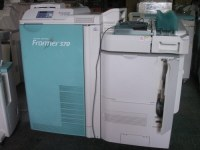 Used Minilab - FUJI FRONTIER 570 (SP3000 / LP5700)
