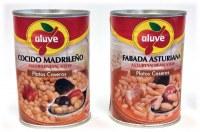 Prêt à manger des plats traditionnels pré cuisine espagnole cuits