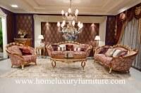 Vente chaude de sofa royal de date de meubles de maison de sofa de pièce de sofa dans...