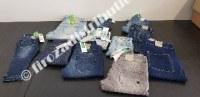 Jeans enfant Benetton