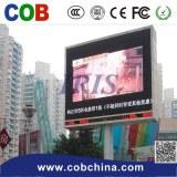 Prix d'usine P10 publicité extérieure signboard numérique LED