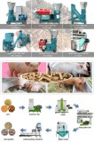 Pig Feed Pellet Production Machinery