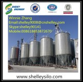 20T Farm Used Small Feed Silo