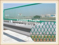 Expanded Metal FencingPanels/Palisade Fencing/High-Security Fence