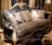Sofas de luxe FF-101 de style d'antiquité de meubles de maison classique de sofa des pr...