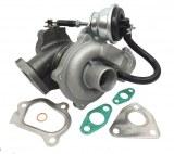 Fiat punto turbocharger