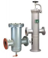 Fiorentini gas filter