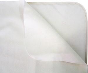 Imperméable PU laminé / Coated flanelle / Tissu Molton