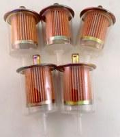 Fleetguard gas filter