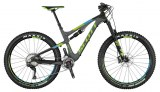 2017 Scott Genius 710 Plus Mountain Bike- GOCYCLESPORT