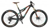 2017 Scott Genius 700 Plus Tuned Mountain Bike- GOCYCLESPORT