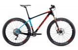2017 Giant XTC Advanced 1 Mountain Bike- GOCYCLESPORT