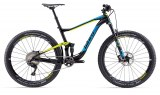 2017 Giant Anthem Advanced 1 Mountain Bike- GOCYCLESPORT