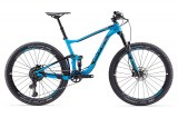 2017 Giant Anthem Advanced 0 Mountain Bike- GOCYCLESPORT