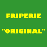 Friperie original non triée en gros