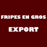 Friperie - Fripes en gros - Export