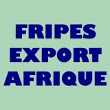 Fripe - Grossiste friperie EXPORT AFRIQUE