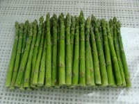 Frozen Green Asparagus with Good Price Best 2016 New Crop