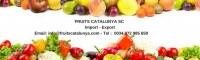 FRUITS CATALUNYA
